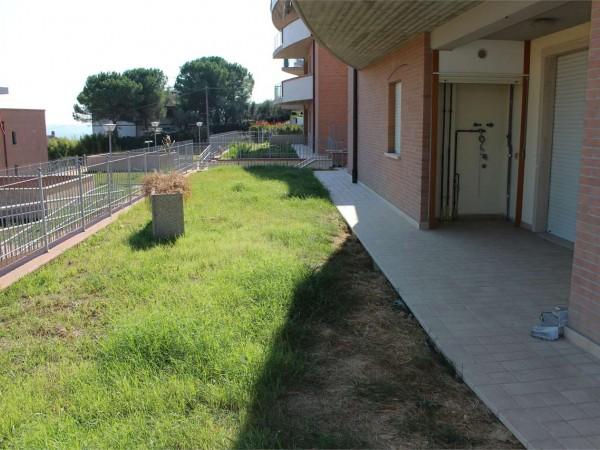 Quadrilocale in vendita a Corciano, San Mariano, Con giardino, 105 mq - Foto 9
