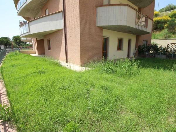 Quadrilocale in vendita a Corciano, San Mariano, Con giardino, 105 mq - Foto 20