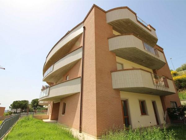 Quadrilocale in vendita a Corciano, San Mariano, Con giardino, 105 mq - Foto 1