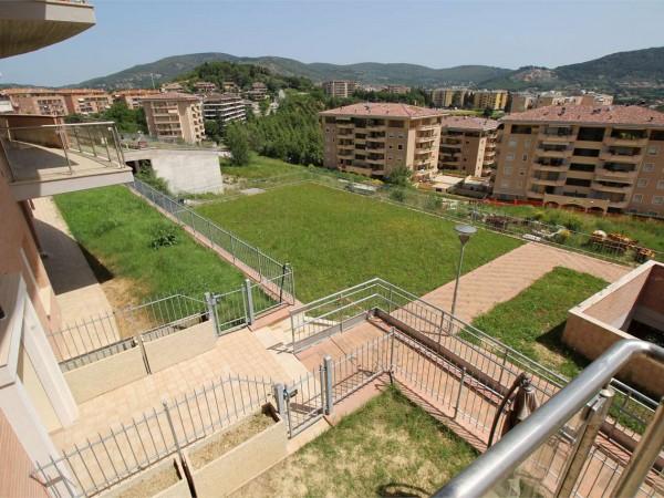 Quadrilocale in vendita a Corciano, San Mariano, Con giardino, 110 mq - Foto 29