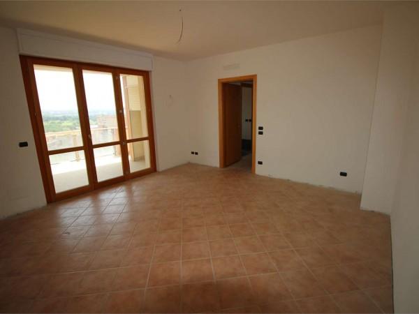 Quadrilocale in vendita a Corciano, San Mariano, Con giardino, 110 mq - Foto 32