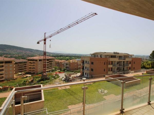 Quadrilocale in vendita a Corciano, San Mariano, Con giardino, 110 mq - Foto 26