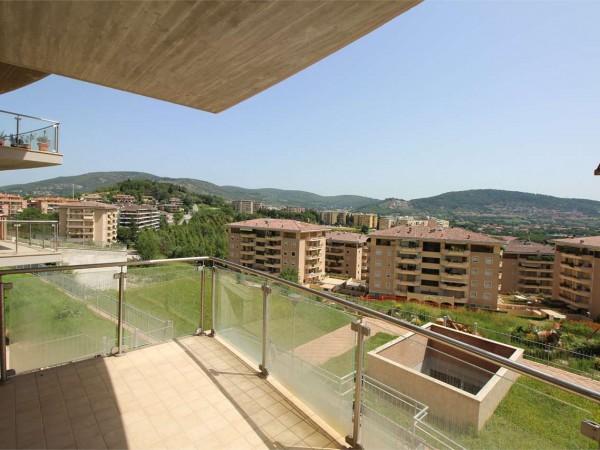 Quadrilocale in vendita a Corciano, San Mariano, Con giardino, 110 mq - Foto 28