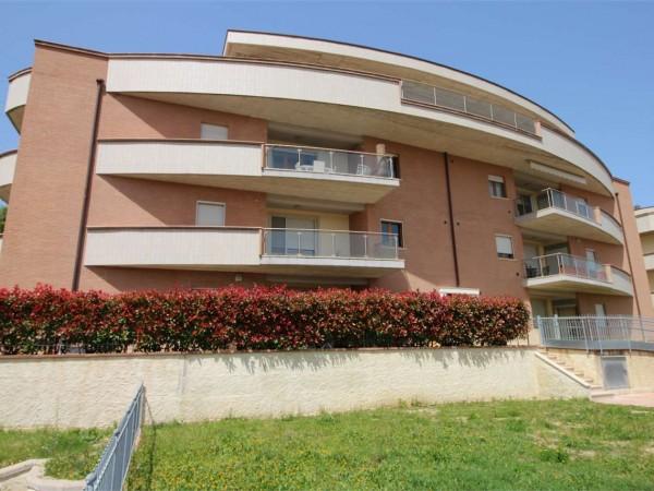 Quadrilocale in vendita a Corciano, San Mariano, Con giardino, 110 mq - Foto 2
