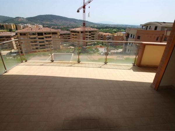Quadrilocale in vendita a Corciano, San Mariano, Con giardino, 110 mq - Foto 30
