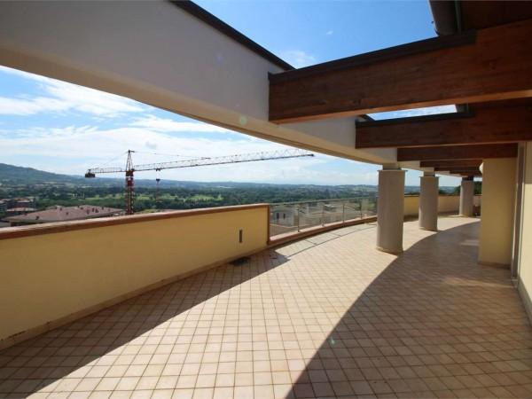 Appartamento in vendita a Corciano, San Mariano, Con giardino, 150 mq - Foto 9