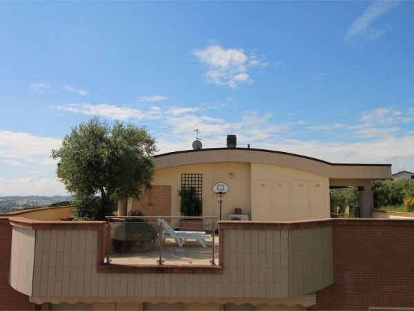 Appartamento in vendita a Corciano, San Mariano, Con giardino, 150 mq - Foto 8