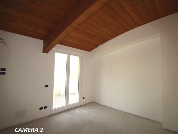 Appartamento in vendita a Corciano, San Mariano, Con giardino, 150 mq - Foto 14