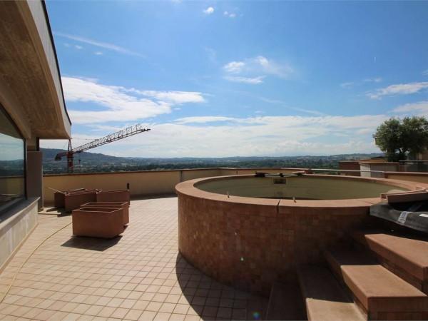 Appartamento in vendita a Corciano, San Mariano, Con giardino, 150 mq - Foto 7
