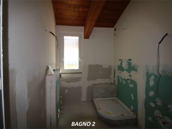 Appartamento in vendita a Corciano, San Mariano, Con giardino, 150 mq - Foto 15