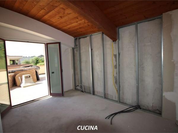 Appartamento in vendita a Corciano, San Mariano, Con giardino, 150 mq - Foto 18