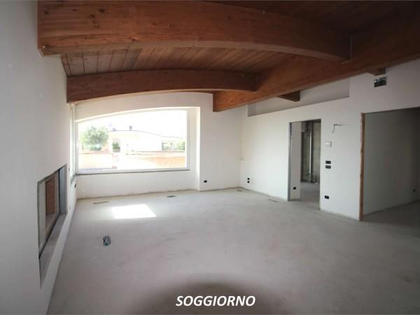 Appartamento in vendita a Corciano, San Mariano, Con giardino, 150 mq - Foto 25