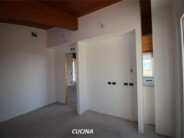 Appartamento in vendita a Corciano, San Mariano, Con giardino, 150 mq - Foto 19