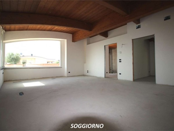 Appartamento in vendita a Corciano, San Mariano, Con giardino, 150 mq - Foto 24
