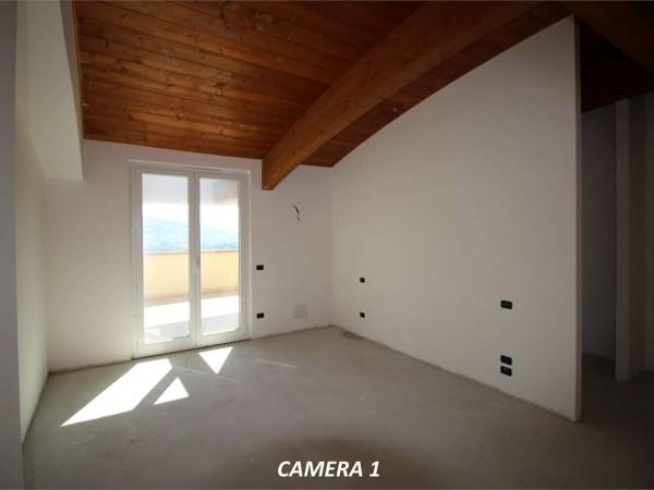 Appartamento in vendita a Corciano, San Mariano, Con giardino, 150 mq - Foto 17