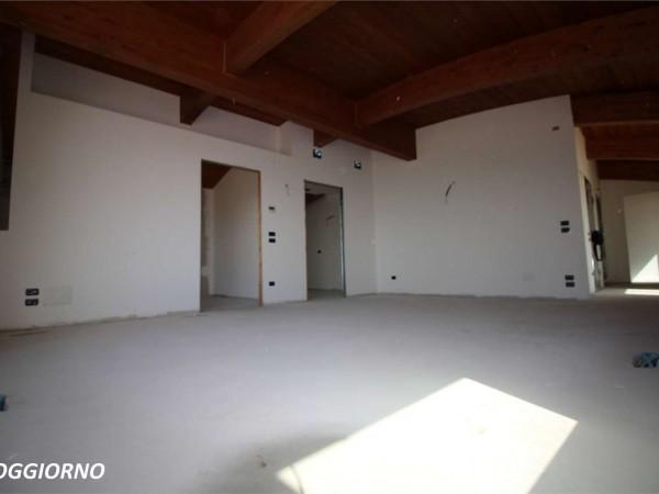 Appartamento in vendita a Corciano, San Mariano, Con giardino, 150 mq - Foto 21
