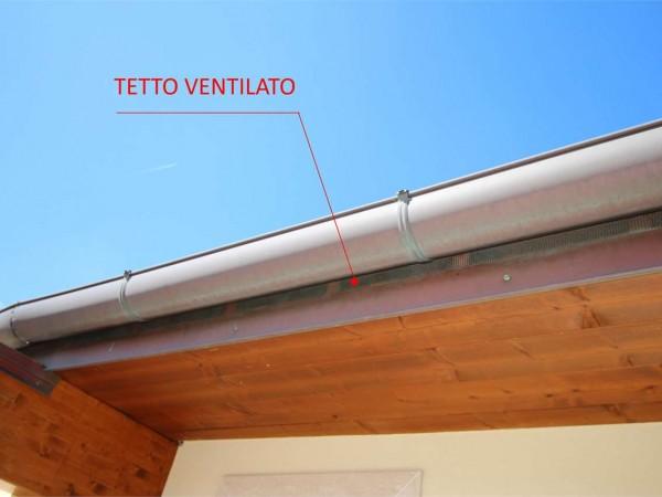 Appartamento in vendita a Corciano, San Mariano, Con giardino, 150 mq - Foto 4