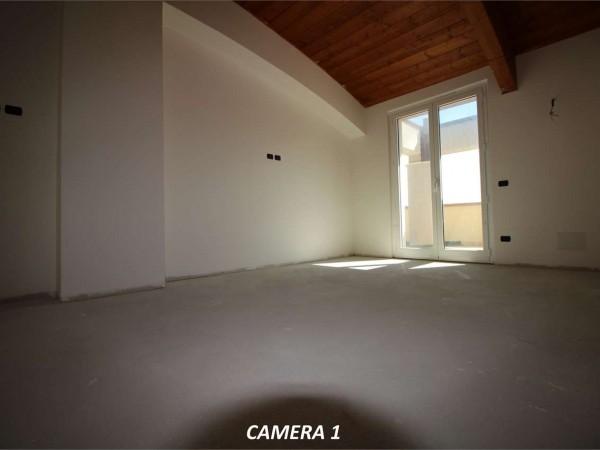 Appartamento in vendita a Corciano, San Mariano, Con giardino, 150 mq - Foto 16