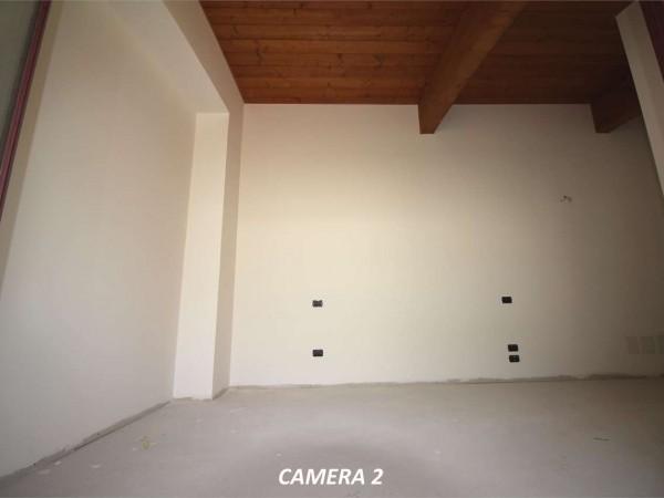 Appartamento in vendita a Corciano, San Mariano, Con giardino, 150 mq - Foto 13