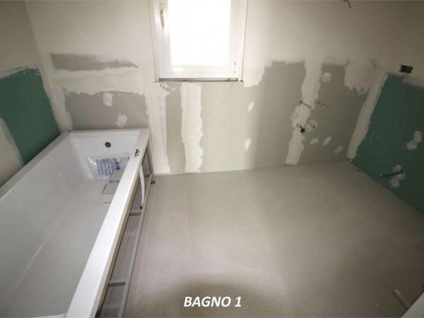 Appartamento in vendita a Corciano, San Mariano, Con giardino, 150 mq - Foto 12
