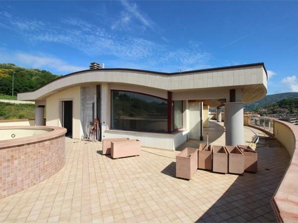 Appartamento in vendita a Corciano, San Mariano, Con giardino, 150 mq - Foto 11