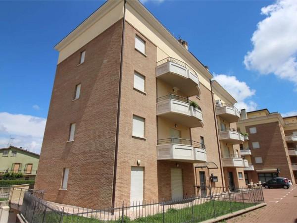 Appartamento in vendita a Marsciano, 68 mq