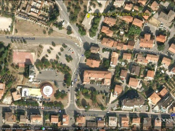 Ufficio in affitto a Perugia, San Sisto, 75 mq - Foto 5