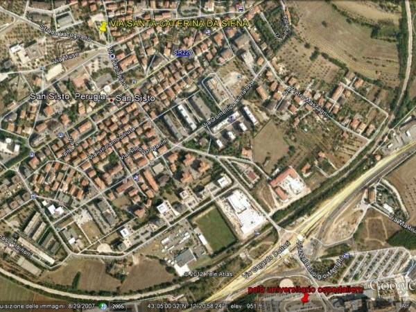 Ufficio in affitto a Perugia, San Sisto, 75 mq - Foto 4