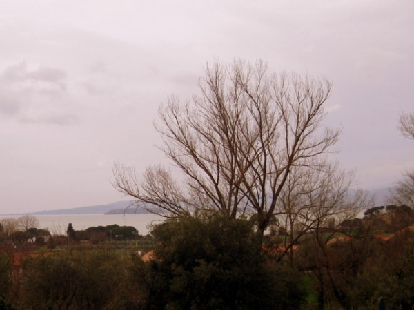 Villa in vendita a Magione, San Feliciano, 90 mq - Foto 11