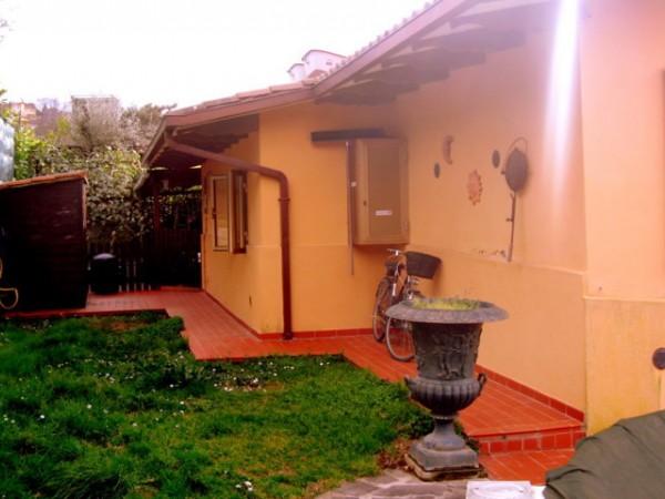 Villa in vendita a Magione, San Feliciano, 90 mq - Foto 4