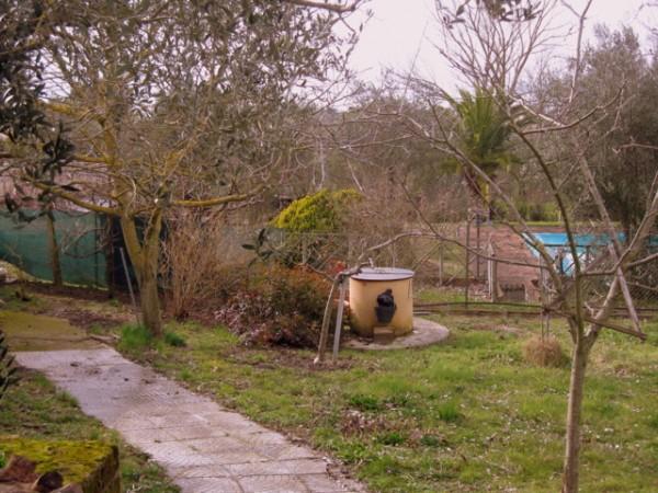 Villa in vendita a Magione, San Feliciano, 90 mq - Foto 5