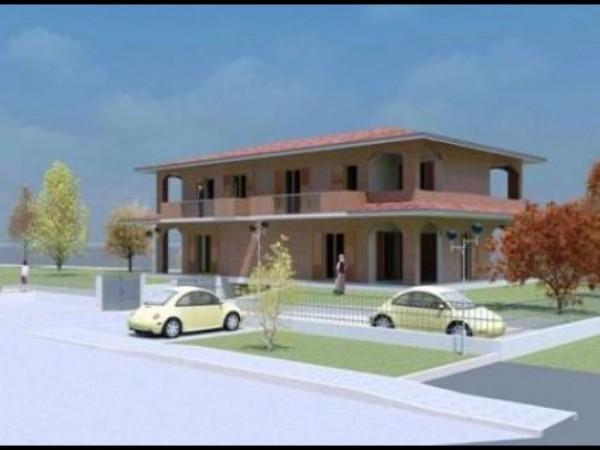 Villa in vendita a Corciano, Mantignana, 130 mq - Foto 6