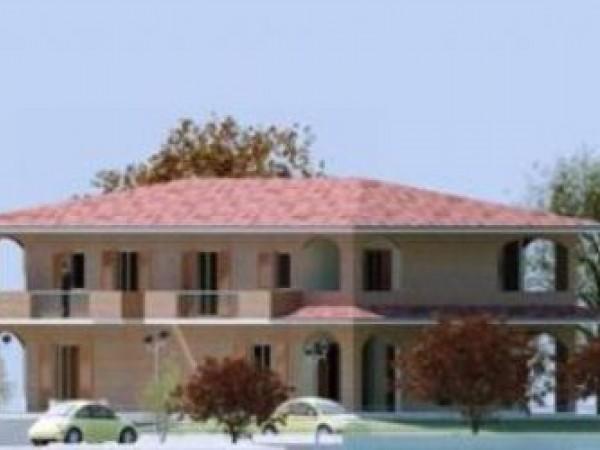 Villa in vendita a Corciano, Mantignana, 130 mq - Foto 2