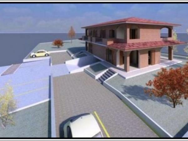 Villa in vendita a Corciano, Mantignana, 130 mq - Foto 5