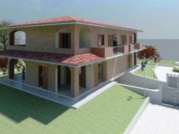 Villa in vendita a Corciano, Mantignana, 130 mq - Foto 4