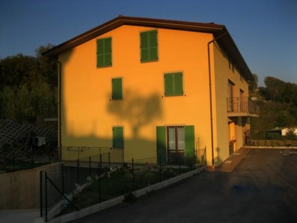 Appartamento in vendita a Perugia, Casa Del Diavolo, 100 mq
