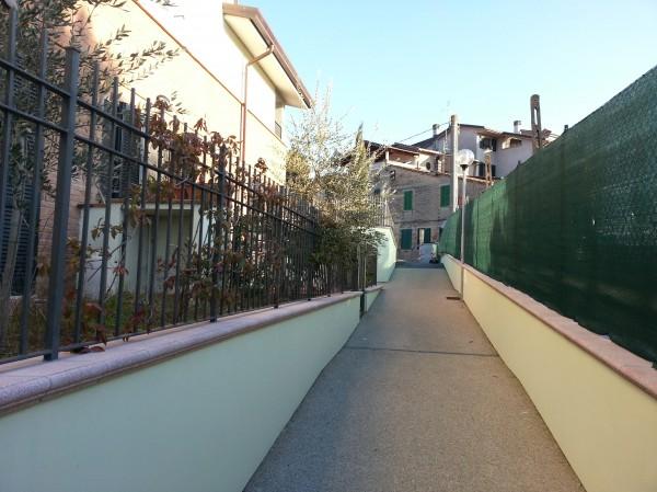 Appartamento in vendita a Perugia, San Martino In Colle, 110 mq - Foto 10