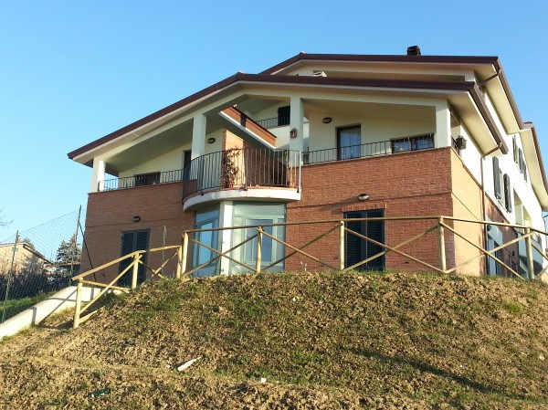 Appartamento in vendita a Perugia, San Martino In Colle, 110 mq - Foto 9
