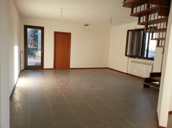 Appartamento in vendita a Perugia, San Martino In Colle, 110 mq - Foto 5