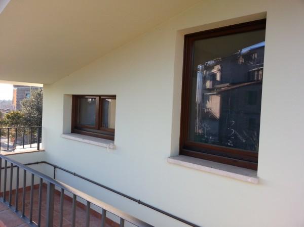 Appartamento in vendita a Perugia, San Martino In Colle, 110 mq - Foto 4