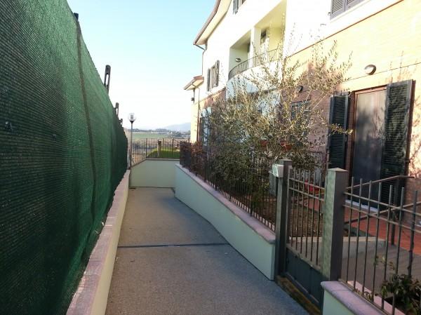 Appartamento in vendita a Perugia, San Martino In Colle, 110 mq - Foto 8