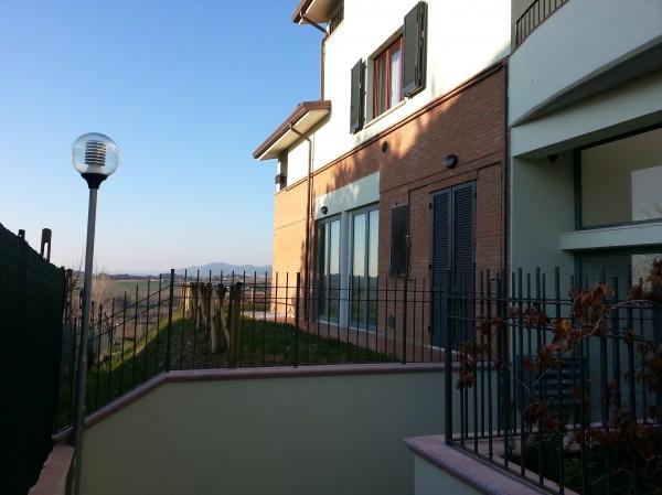 Appartamento in vendita a Perugia, San Martino In Colle, 110 mq - Foto 1
