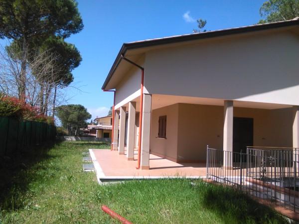 Villa in vendita a Perugia, Strada Madonna Delle Grazie, 335 mq
