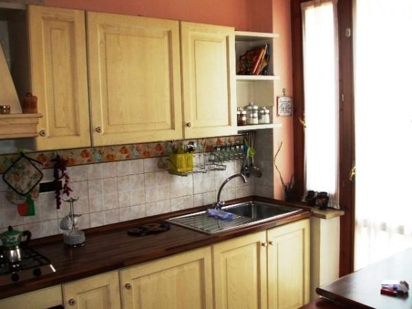 Appartamento in vendita a Corciano, Mantignana, Con giardino, 90 mq - Foto 14
