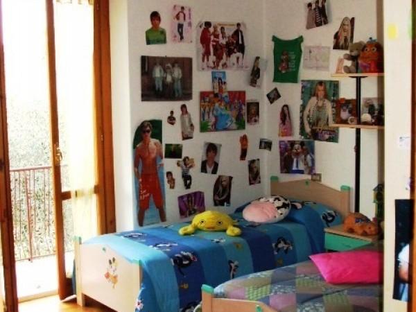Appartamento in vendita a Corciano, Mantignana, Con giardino, 90 mq - Foto 17