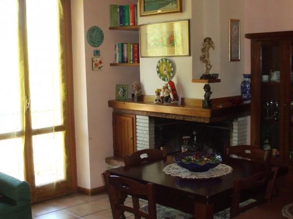 Appartamento in vendita a Corciano, Mantignana, Con giardino, 90 mq - Foto 7