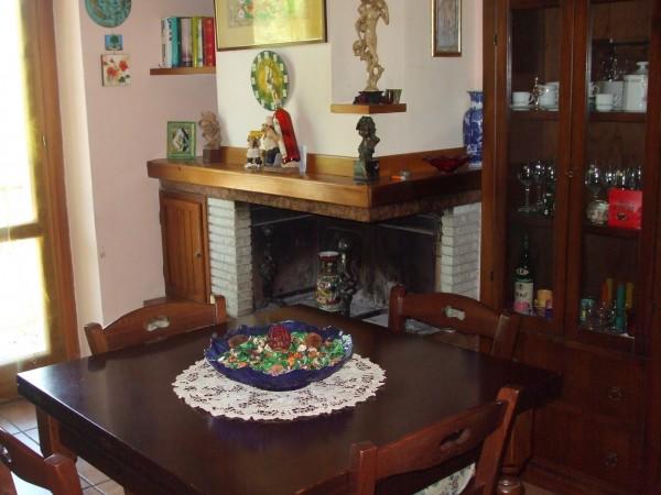 Appartamento in vendita a Corciano, Mantignana, Con giardino, 90 mq - Foto 4