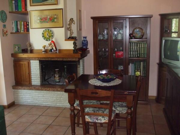 Appartamento in vendita a Corciano, Mantignana, Con giardino, 90 mq - Foto 6