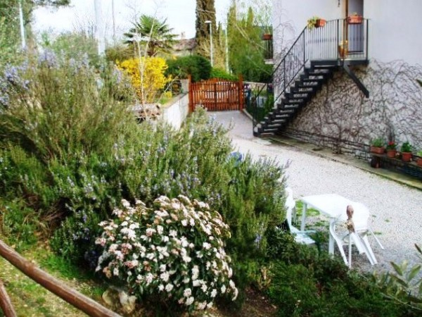 Appartamento in vendita a Corciano, Mantignana, Con giardino, 90 mq - Foto 21