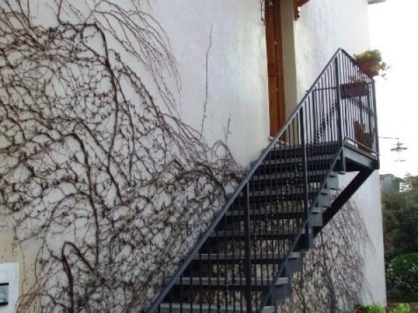 Appartamento in vendita a Corciano, Mantignana, Con giardino, 90 mq - Foto 18
